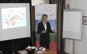 Workshop Comunicação de Influência