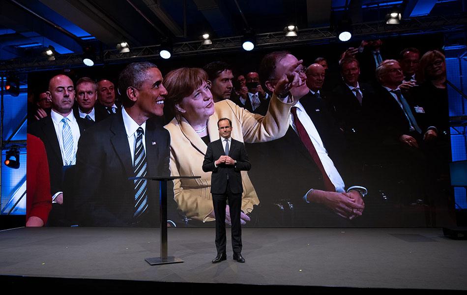 Foto: Deutsche Messe